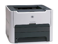 HP LaserJet 1320 Drivers (1320tn, nw, t) Free Downloads
