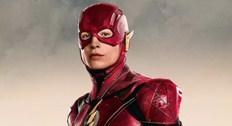 Fim do universo DC, Flash irá rebotar o DCEU