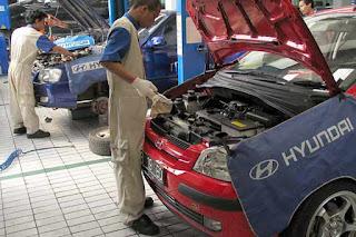 Info LOKER Terbaru SMK Operator Produksi PT. Hyundai Indonesia Motor Bekasi