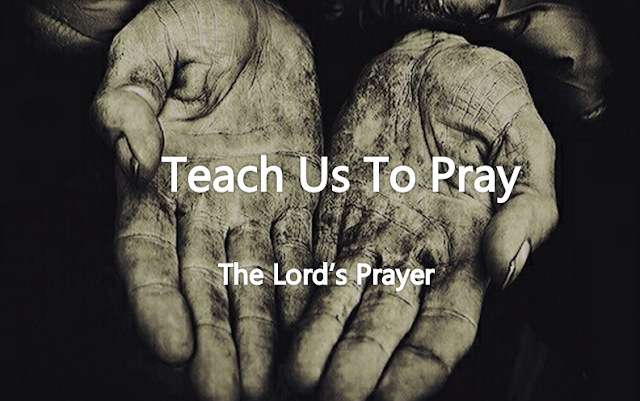 Prayer Is Not A Bargaining Chip, But A…
