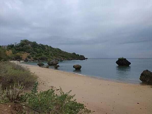 Leli Beach Rote