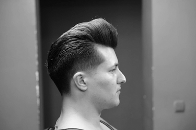 Haircut For Men Rock (Hairstyle Updates - www.hairstyleupdates.com)