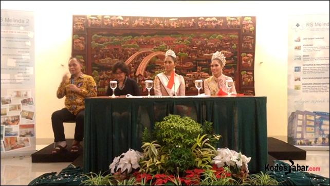 Rumah Sakit Melinda 2 Mendukung Program Medical Tourism Indonesia