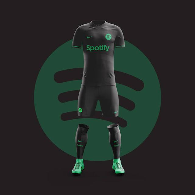 Si las Aplicaciones más famosas fueran equipos de fútbol lucirían así...