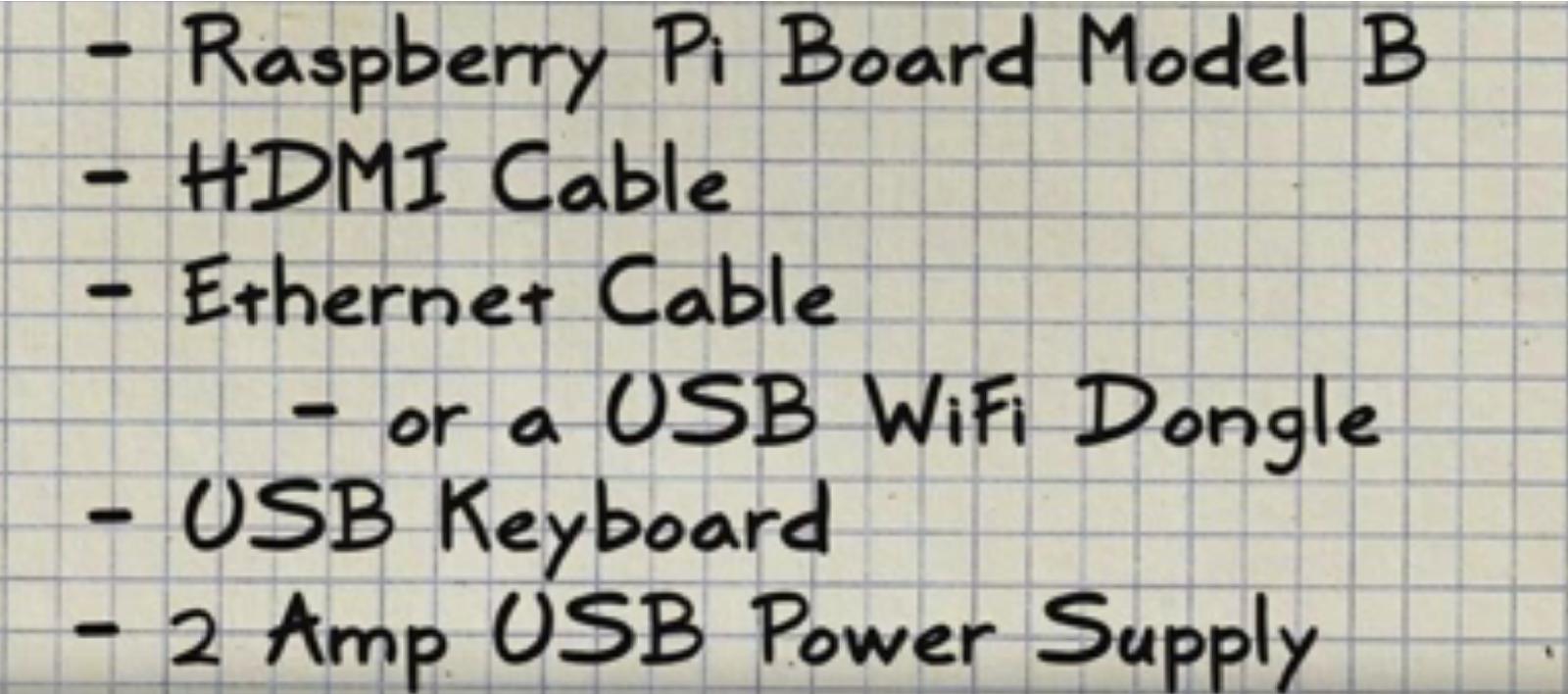 Alegra Broadband: Netflix on your Raspberry Pi - DiY