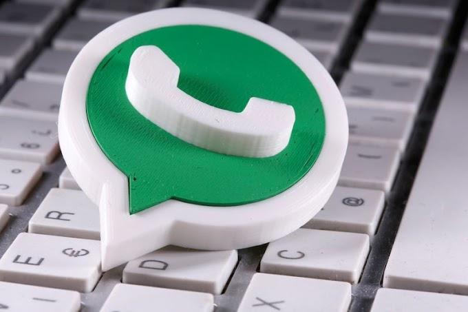 É possível descobrir se meu WhatsApp está sendo vigiado?