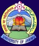 Jammu University Distance Education