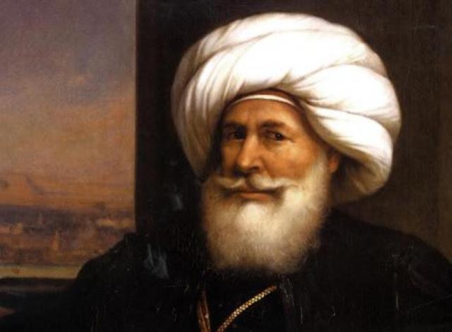 Μύθοι και αλήθειες για τον Ιμπραήμ
