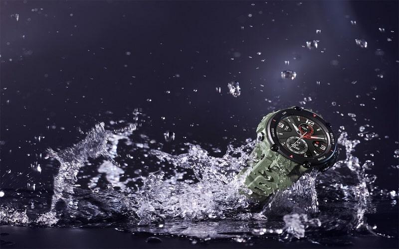 Đồng hồ Xiaomi Amazfit T-rex