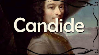 Voltaire's Candide (1888)