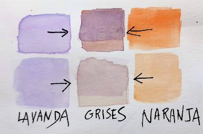 """<alt=""""Color Naranja y Lavanda""""/>"""