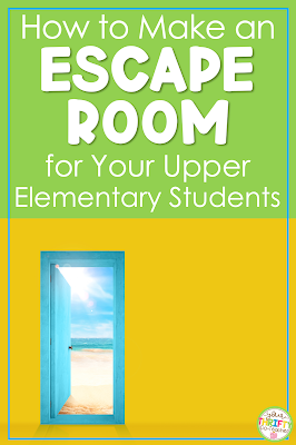 Ever considered creating a tailor-made escape room for your students, but didn't know where to start? Find out how to make an escape room in no time.