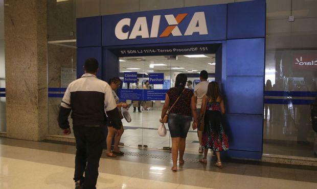 Caixa abre 47 agências em Pernambuco neste sábado (8) para pagamento do auxílio emergencial e do FGTS emergencial