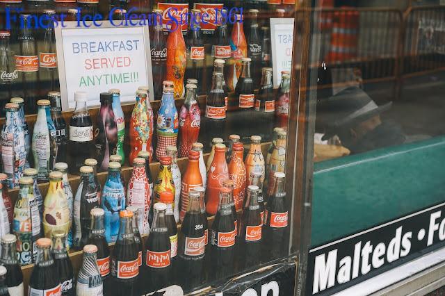 レキシントン・キャンディー・ショップ(Lexington Candy Shop)