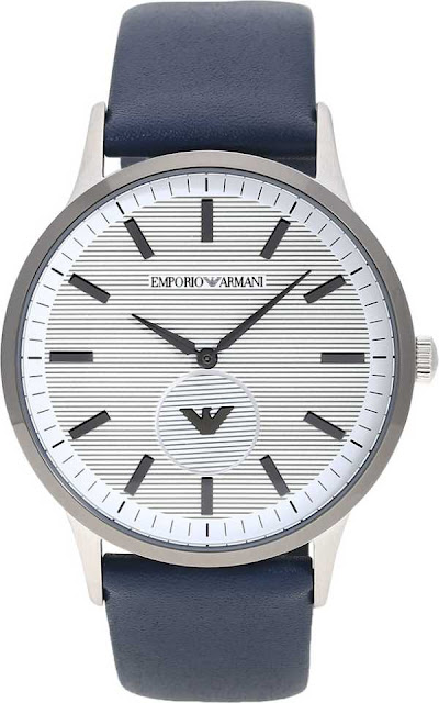 Emporio Armani AR11119 RENATO Analog Watch