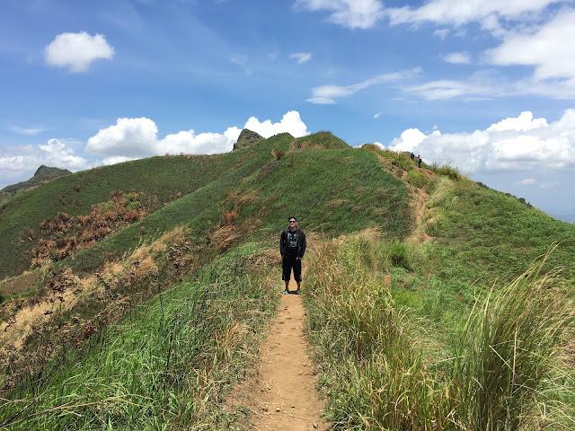 Batangas Peak