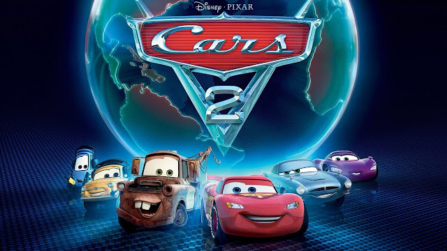 Cars 2 Full Movie In HINDI Dubbed HD [720p BluRay] Dual Audio (2011) Free Download