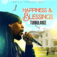 Turbulence - Happiness & Blessings