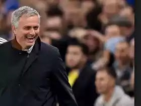 Alert: Mourinho Gets New Job As Man United Coach