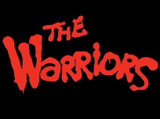The Warriors PSP ISO Hight Compress