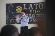 Gandeng Kantor Imigrasi Malang, Yonarmed 1/Divif 2 Kostrad Bekali Prajurit Soal Keimigrasian