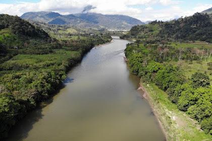 Fakta & Informasi Menarik Tentang Sungai Amazon