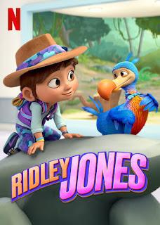 Ridley Jones S01 Dual Audio Complete Download 720p WEBRip