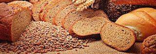 Brot bei Gicht