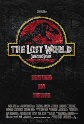 Sinopsis film The Lost World: Jurassic Park (1997)