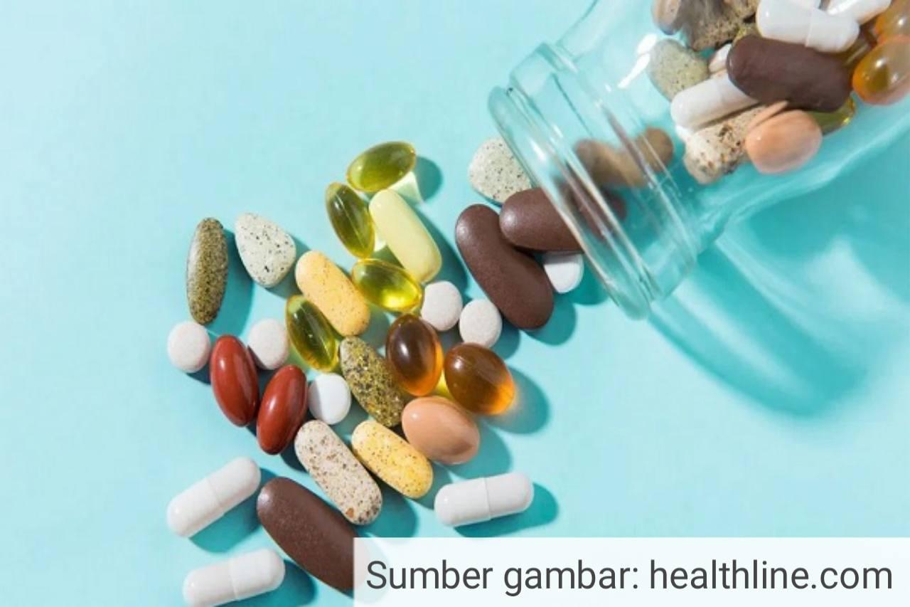 Konsumsi Vitamin B2, Simak Manfaat, Dosis, dan Efek Samping Bagi Tubuh