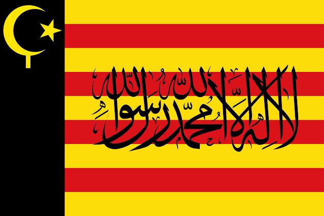 República Islámica Catalana