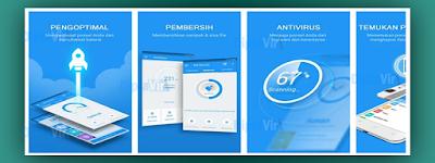 yang ringan dan bebas iklan jangan sembarangan Antivirus Android Terbaik 2018 Yang Ringan Dan Bebas Iklan