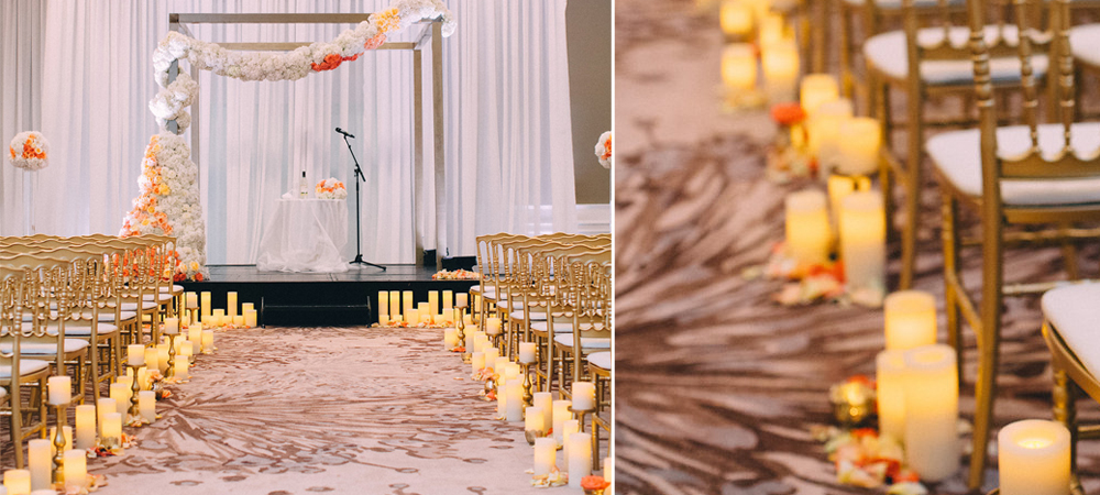 Wedding Tips 7 Ways To Decorate With Led Candles
