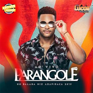 PARANGOLÉ - CD AO VIVO NO FARRA VIP ARAPIRACA-AL 2019