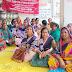 आशा कार्यकर्ता,ममता कार्यकर्ता एवं वैक्सीन कुरियर सर्विस के कर्मियों ने अपनी विभिन्न मांगों को लेकर दूसरे दिन भी काम बंद कर किया हड़ताल