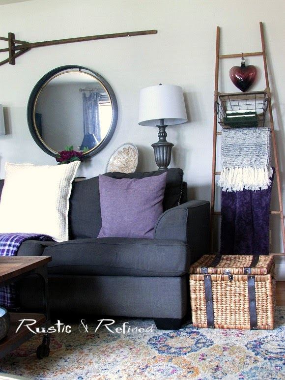 Design tips and tricks to decorate your home using timeless tricks and staying on a budget.