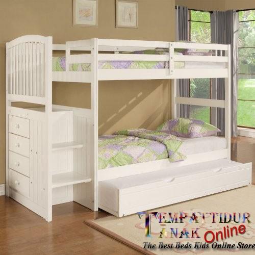 model tempat tidur minimalis 3