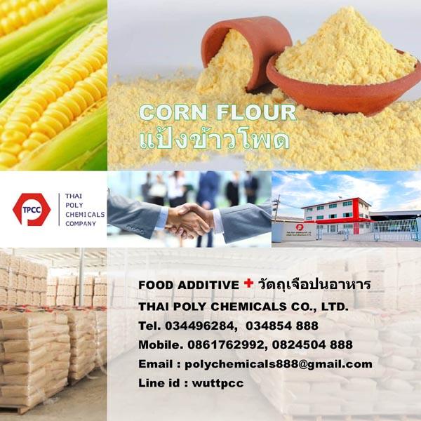 Corn starch ราคาส่ง