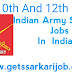 Indian Army Recuritment In 2019-2020 - Apply Now.