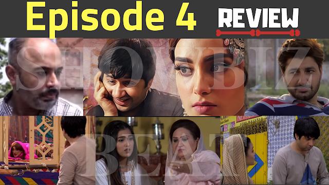 Ranjha Ranjha Kardi Episode 4 Review