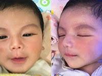 Masya Allah! Bayi Ganteng ini Bikin Heboh Netizen, Ternyata Sosok Dokter Ini Yang Mengunggahnya