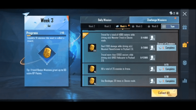 PUBG Mobile Payload 2.0 game mode released date revealed