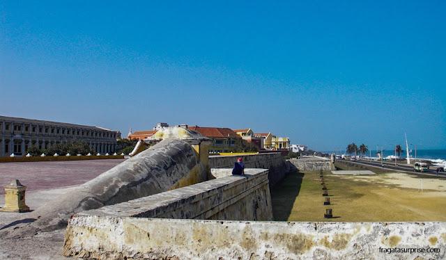 Para onde viajar em março: Cartagena, Colômbia