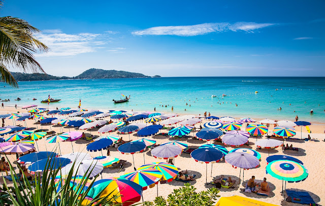 泰国海岛 phuket