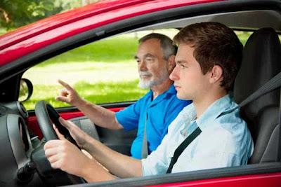 Aprender-a conduzir