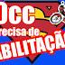 Denatran adia para novembro fiscalização de motoristas de ciclomotores