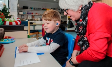 Karakteristik, Penyebab dan Metode Belajar Anak Tunanetra