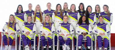 2019 W Series' Drivers