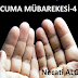 CUMA MÜBAREKESİ-4