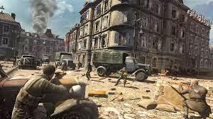 Download Game Sniper Elite 3